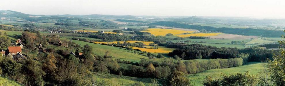 Pohled z Kozákova