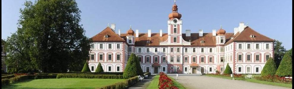 Státní zámek Mnichovo Hradiště